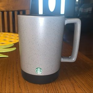 Brand New Starbucks Mug (14 oz)